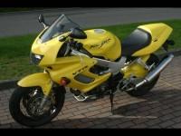 Honda VTR1000 Firestorm 998