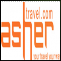 Asher Travel - www.ashertravel.com