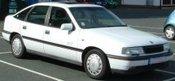 Vauxhall Cavalier 2.0 8v SRI