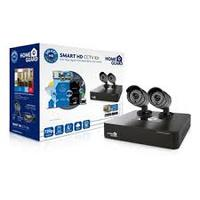 HomeGuard CCTV Kit