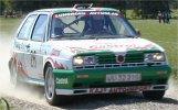 Volkswagen Mk2 Golf Rallye
