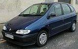 Renault Megane Scenic RT Auto 2.0