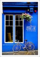 Maison Bleue, Edinburgh
