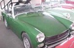 MG Midget 1275cc