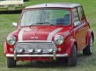 Austin Mini Cooper 998cc