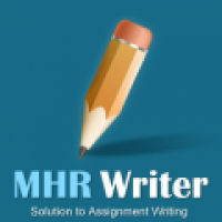 MHR Writer - www.mhrwriter.co.uk
