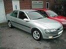 Vauxhall Vectra 2.0 16v CDX Auto
