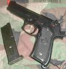 KJW M9 Beretta