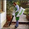 Viking BE600 Electric Garden Blower Vacuum