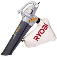 Ryobi 1600 Watt Electric Blower Vacuum