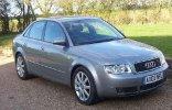 Audi A4 TDi Sport 130