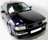 Audi Coupe 2.6E