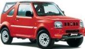 Suzuki Jimny 1.3 JLX Soft Top