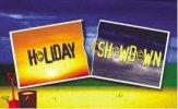 Holiday Showdown