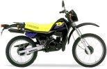 Suzuki TS50 X 50cc