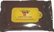 Quick 'N' Easy DHA Self Tan Tanning Wipes