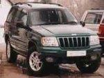 Jeep 1999 Grand Cherokee