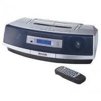 Panasonic RX-ED50 CD Radio Cassette