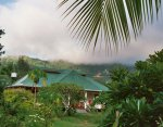 La Digue Island, Paradise Flycatcher Bungalows