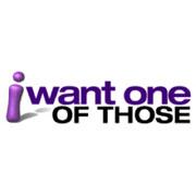 I Want One Of Those www.iwantoneofthose.com