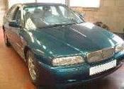 Rover 620i