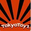 Tokyo Toyz - www.tokyotoyz.com