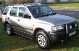 Vauxhall Frontera LTD 2.2DTi