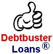 Debtbuster Loans www.debtbusterloans.com