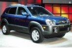 Hyundai Tucson GLS 2.7