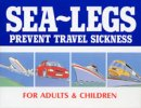 Sea Legs Travel Sickness Tablets