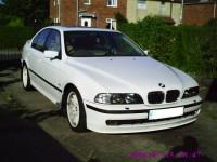 BMW 5 Series 540i V8