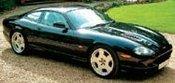Jaguar XKR Arden 4200cc