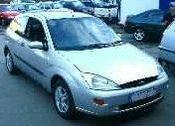 Ford Escort 1.8i Zetec