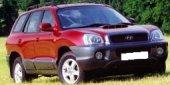 Hyundai  Santa Fe 2.0 CDX