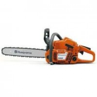 Husqvarna 350 Chain Saw