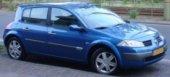 Renault Megane 1.9 Dci Hatch