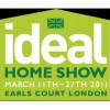 The Ideal Home Show www.idealhomeshow.co.uk