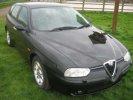 Alfa Romeo 156 Sportwagon 2.5 V6 Lusso