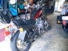 Yamaha Virago 1000