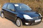 Ford Fiesta 1.4 16v Ghia