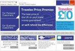 Travelex Currency Converter www.travelex.co.uk
