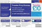 Travelex Currency Converter www.travelex.co.uk