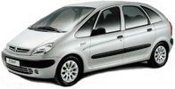 Citroen Xsara Picasso Exclusive 2.0 HDi