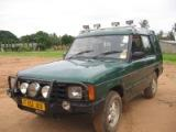 Land Rover Discovery 200 2.5 TDi