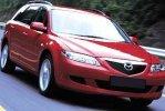 Mazda 6 1800 TS