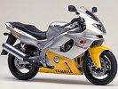 Yamaha YZF-600R Thundercat 600