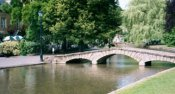 Bourton-on-the-water, Folly Farm Cotswold Camping,