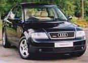 Audi A6 1.8T Auto
