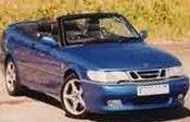 Saab 9-3 SE Turbo