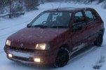 Renault Clio 1.9D RL